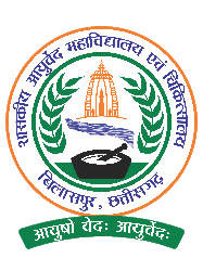 Government Ayurved College and Hospital, Bilaspur