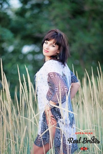 Photo gallery №15 Ukrainian women Ella