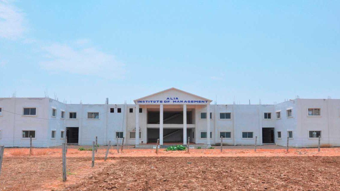 ALIA INSTITUTE OF MANAGEMENT, Bhopal