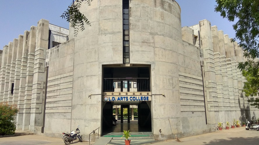 L.D. Arts College, Ahmedabad Image