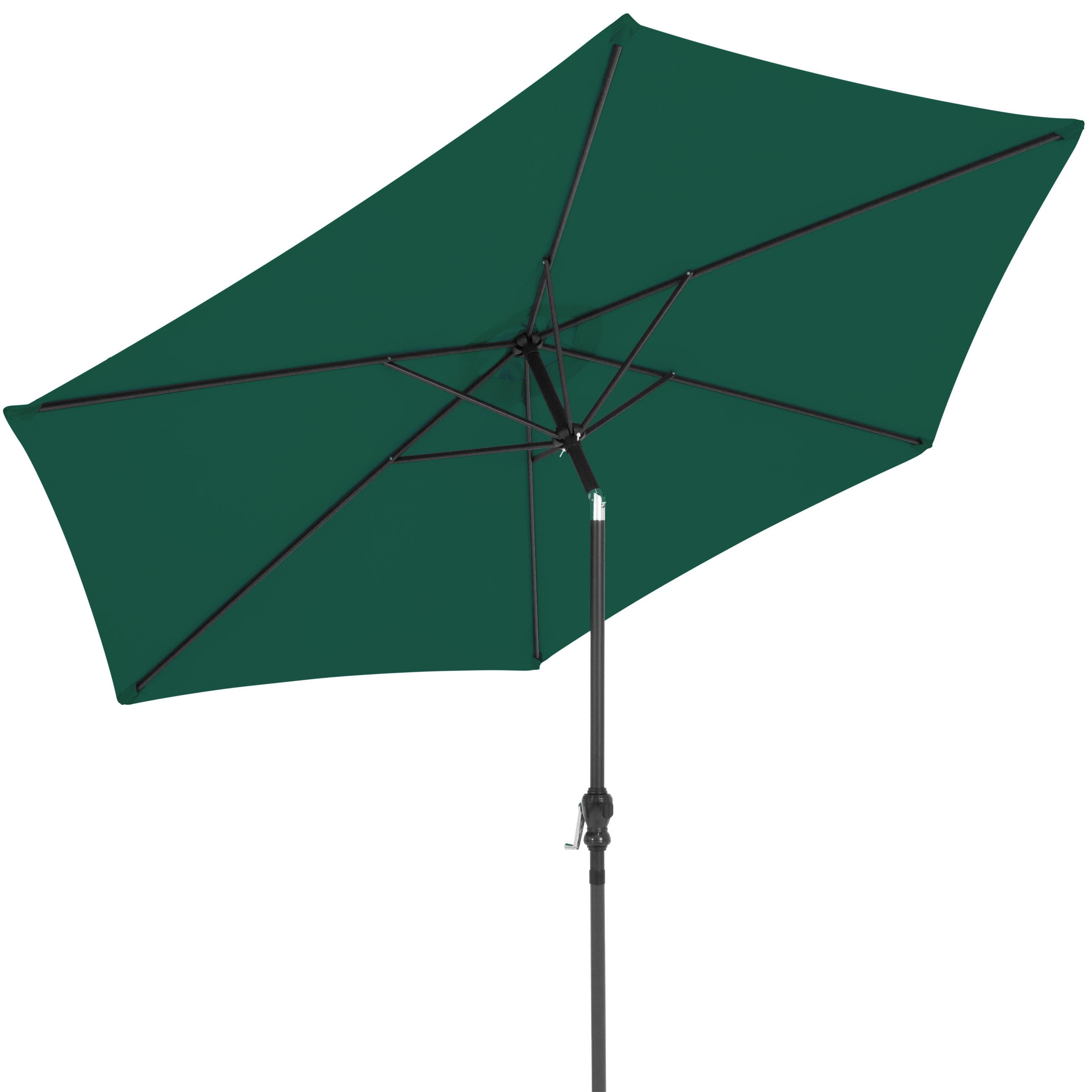 BCP-10ft-Outdoor-Steel-Market-Patio-Umbrella-Decoration-w-Tilt-Crank thumbnail 38