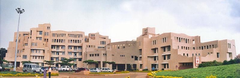 SDM Institute of Nursing Sciences Image