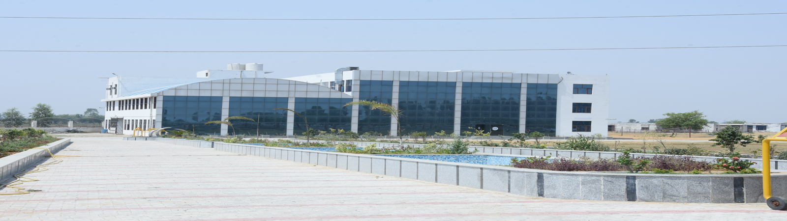 International Institute of Veterinary Education and Research, Rohtak