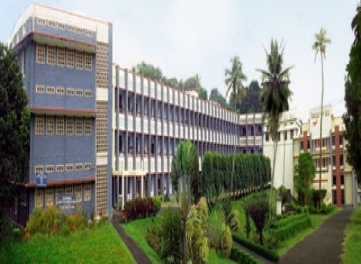 Alphonsa College, Kottayam