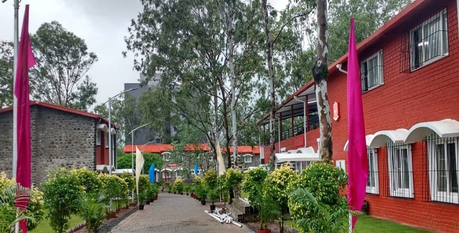 Army Law College, Pune