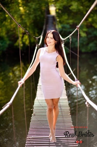 Profile photo Ukrainian lady Viktoriya