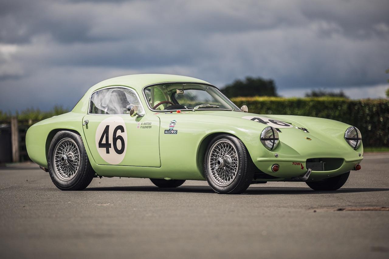 Silverstone Auctions celebrates record £15.8m auction sale
