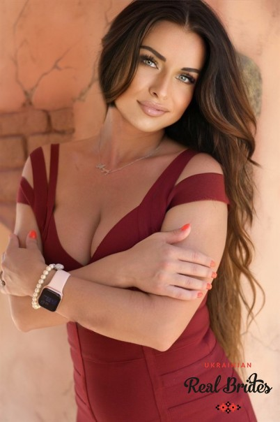 Photo gallery №8 Ukrainian lady Irina