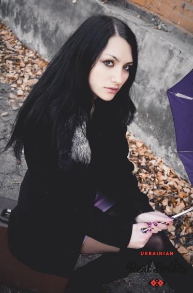 Photo gallery №2 Ukrainian bride Alina