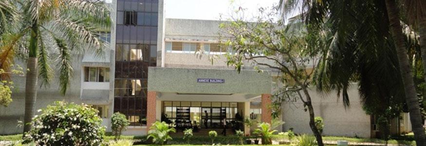 Institute of Hotel Management, Chennai Image