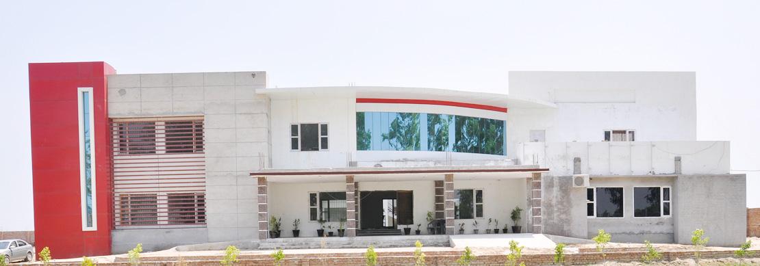 Khattu Ji Institute Of Technical Education