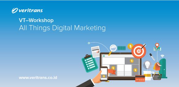 VT-Workshop: All Things Digital Marketing