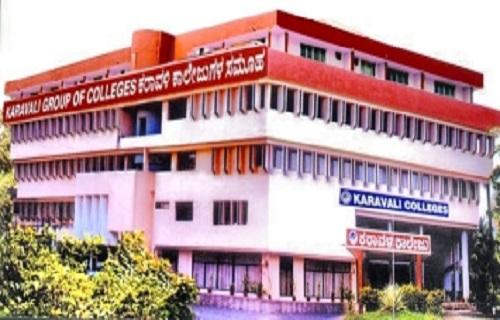 Karavali College of Nursing Science Image