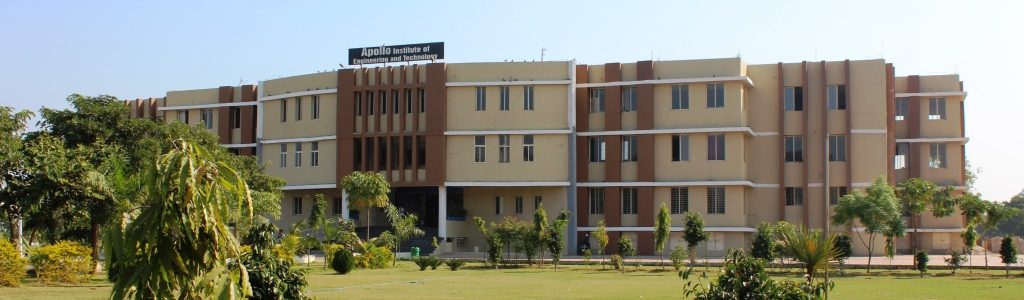 Apollo Institute Of Engineering and Technology, Ahmedabad Image