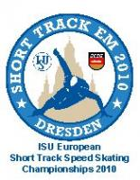 European Championships, Dresden