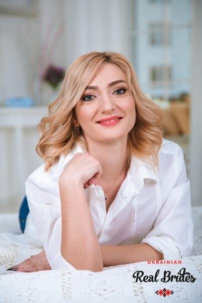 Photo gallery №4 Ukrainian lady Galina