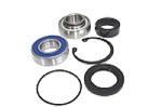 Chain Case Bearing and Seal Kit Jack Shaft Polaris Star 250 1990