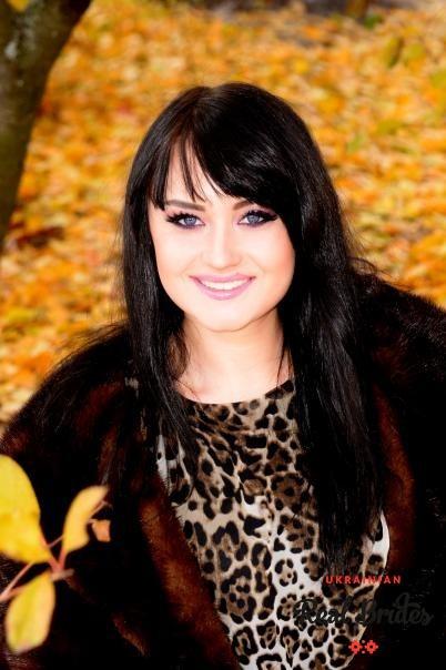 Photo gallery №14 Ukrainian girl Yanina