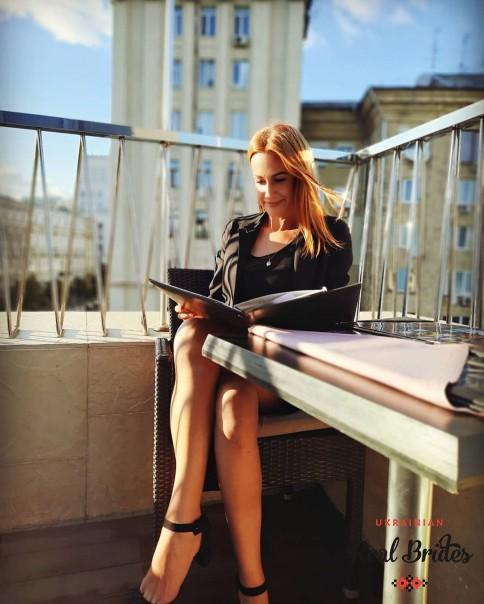 Photo gallery №9 Ukrainian women Olga