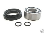 Rear Axle Bearings and Seals Kit Suzuki LTZ250 LT-Z250 2004-2009