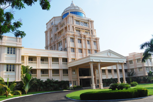 PGP College of Nursing and Research, Namakkal Image