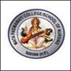 Mata Padmawati College Of Nursing, Sirmaur