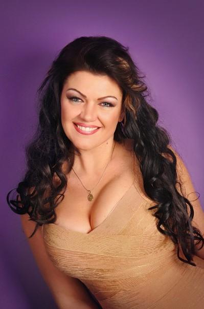 Profile photo Ukrainian women Eleonora