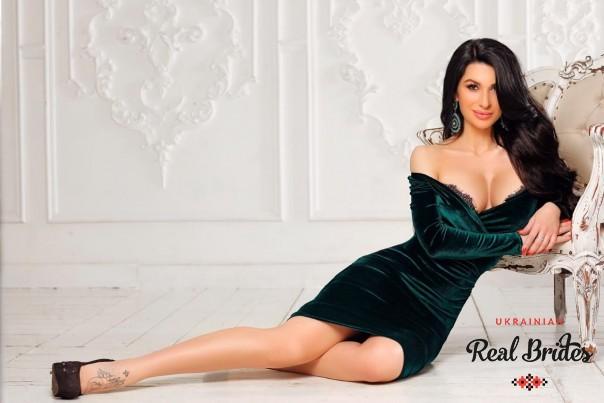 Photo gallery №2 Ukrainian lady Diana