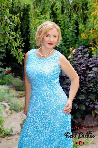 Photo gallery №7 Ukrainian women Ella