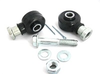 Inner and Outer Tie Rod Ends Kit Polaris Sportsman 500 6x6 2004 2005 2006 2007