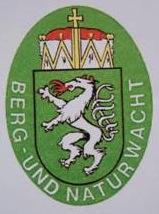 Berg- und Naturwacht Weißkirchen