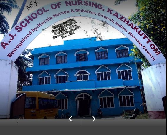 A.J.Schoolof Nursing