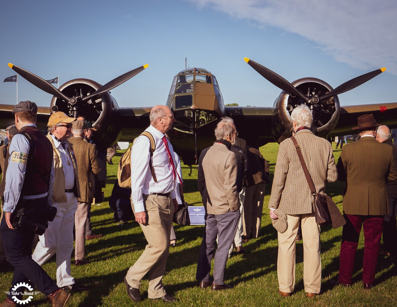 Goodwood Revival to celebrate local key workers and service personnel