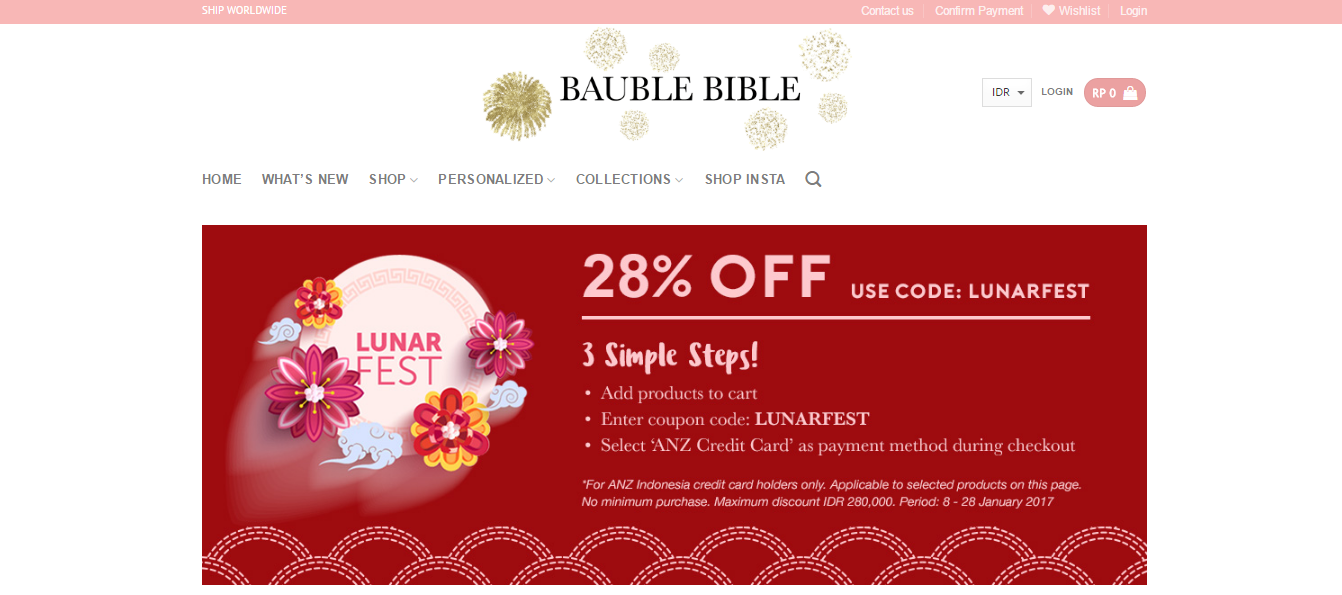 Bauble Bible