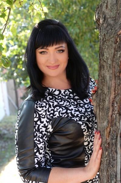 Profile photo Ukrainian women Alla