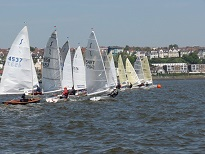 Peter Cotgrove Memorial Trophy Race