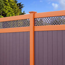Image of privacy fence