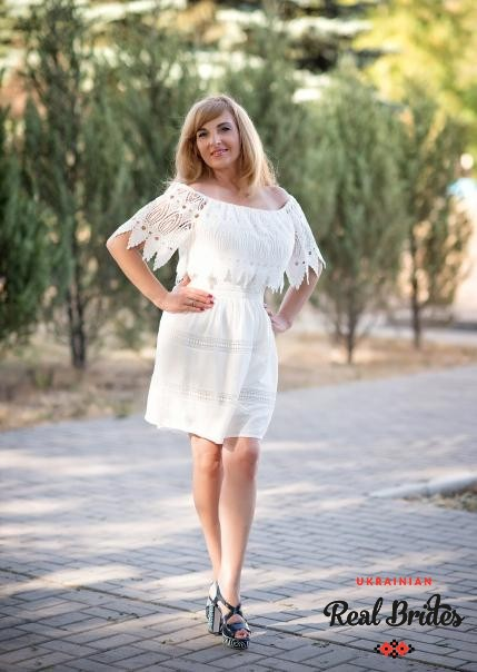 Photo gallery №4 Ukrainian women Elena