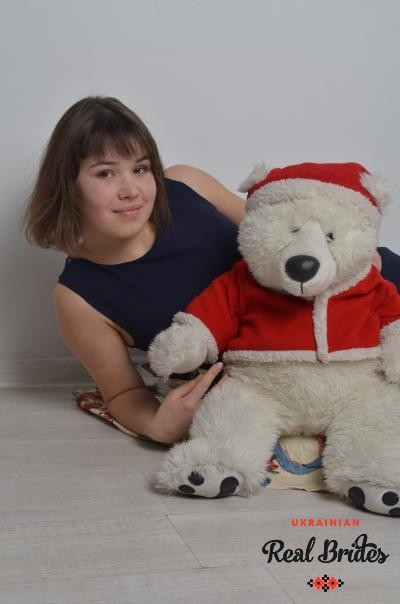 Photo gallery №10 Ukrainian bride Liza