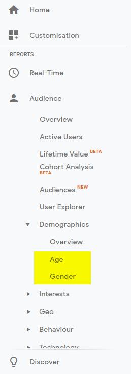 menu_google_analytics