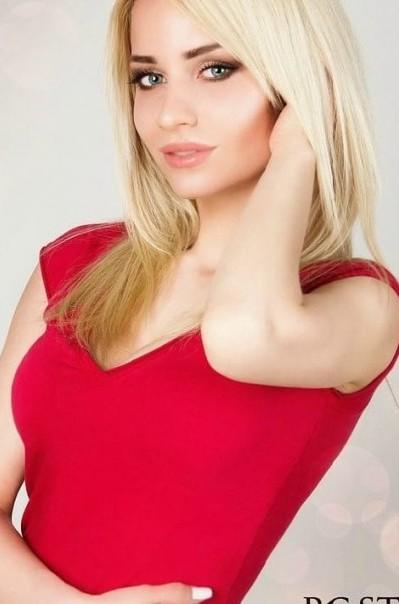 Profile photo Ukrainian bride Diana