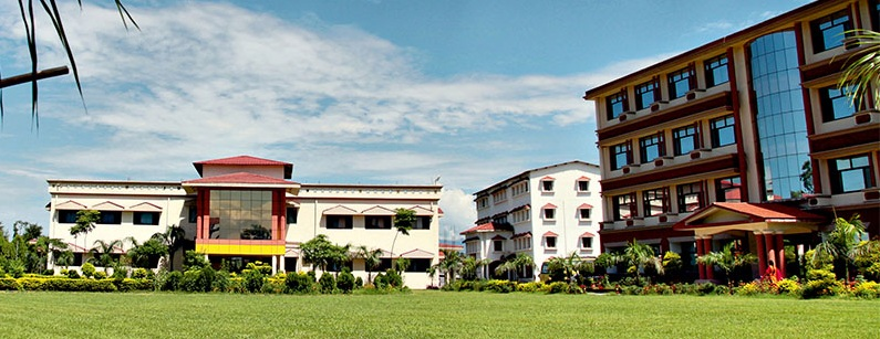 Beehive College of Management and Technology, Dehradun