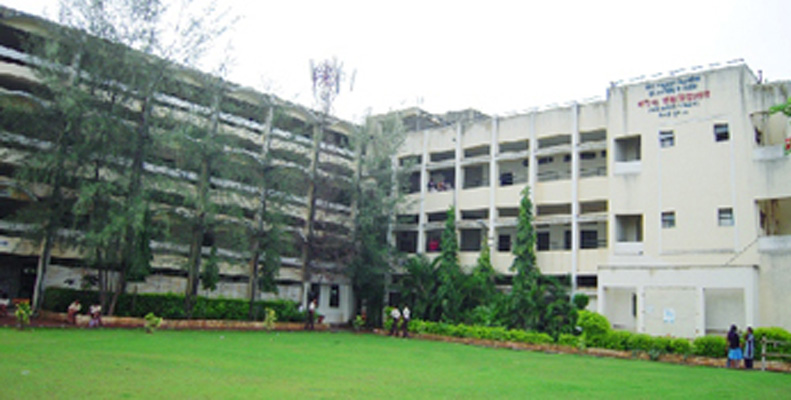 Dr. Arvind B. Telang Senior College of Arts,Science and Commerce, Pune Image