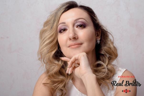 Photo gallery №9 Ukrainian women Tatyana