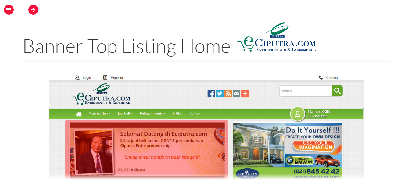 Top Listing Home