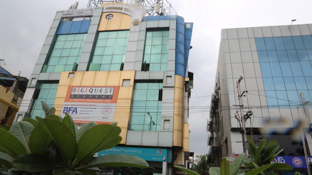 Digiquest Academy, Hyderabad