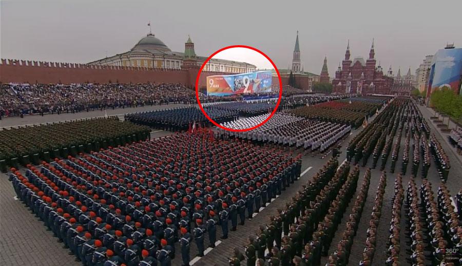 Самое двуличное в выступлении Путина