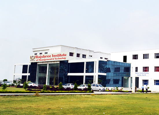 Rajshree Institute of Management and Technology, Bareilly Image
