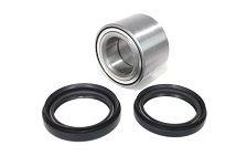 Rear Wheel Bearing and Seals Kit LT-A750XP KingQuad Power Steering 2011 2012