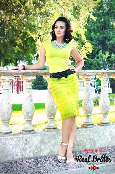Photo gallery №15 Ukrainian lady Tatyana